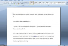 005 Essay Example Maxresdefault How To Make Look Exceptional Longer Period Your Trick An On Google Docs 320