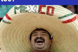 005 Essay Example Mexican Impressive Joke