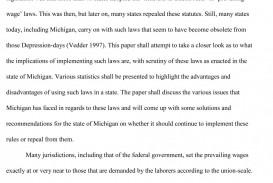 Dissertation written in one month
