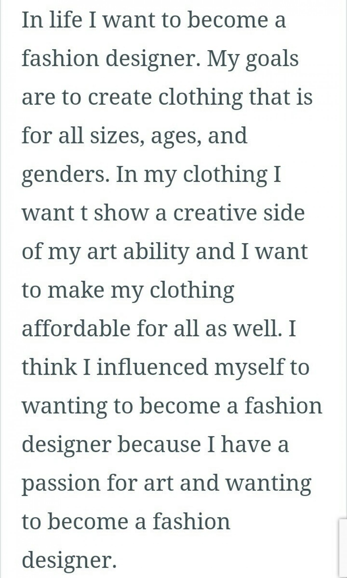 017 Essay Example Fashion Scholarshipfit12342c1600ssl1 On Thatsnotus