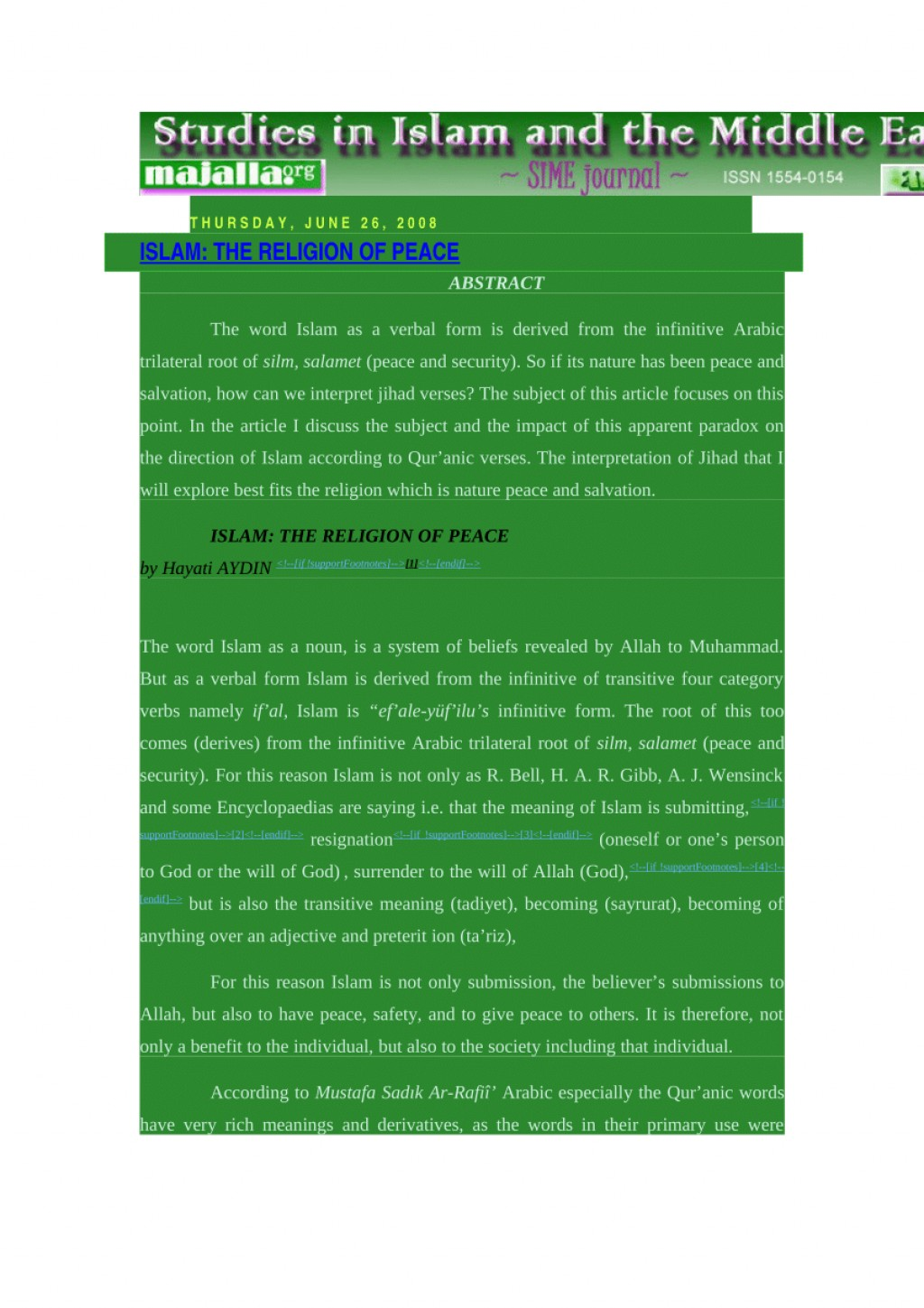 005 Essay Example On Islam Is Religion Of Peace Outstanding A Short Pdf The And Tolerance Large