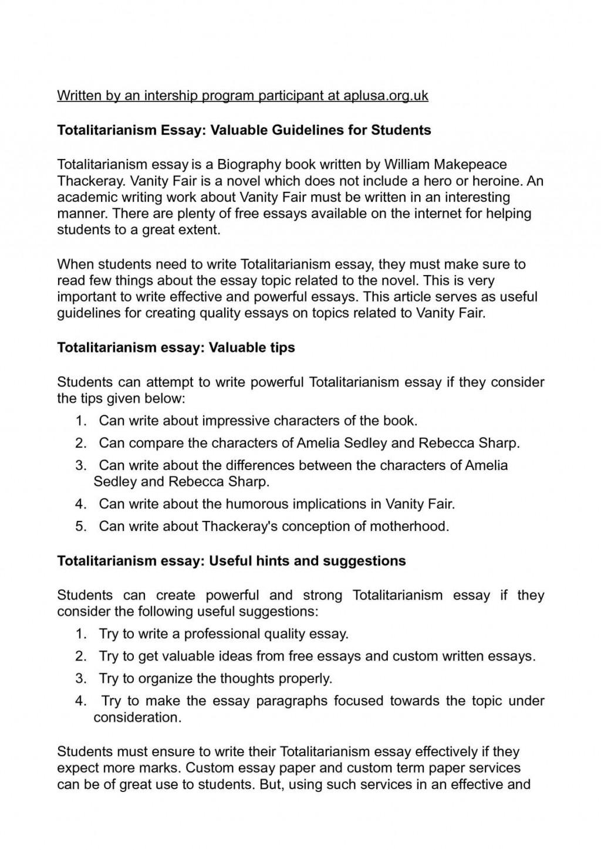 005 Essay Example On Vanity Stupendous Fair Topics Montaigne's Large