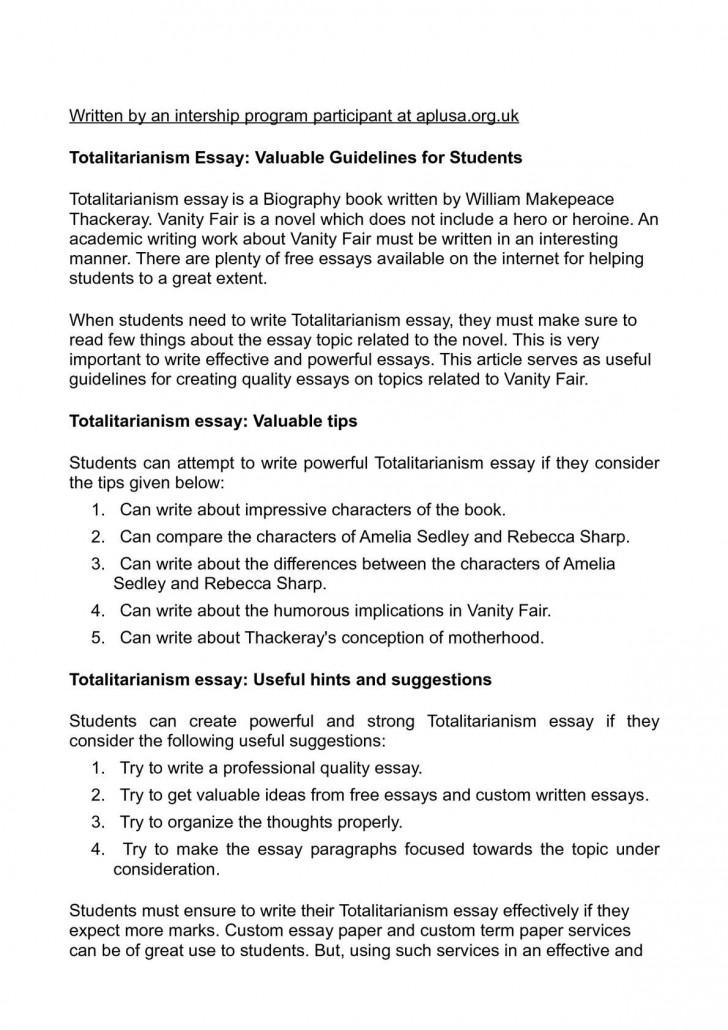 005 Essay Example On Vanity Stupendous Definition Fair Montaigne's 728
