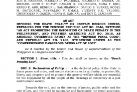 005 Essay Example Page 1 Death Penalty Sensational Essays Anti Conclusion Hook For Pro Argumentative