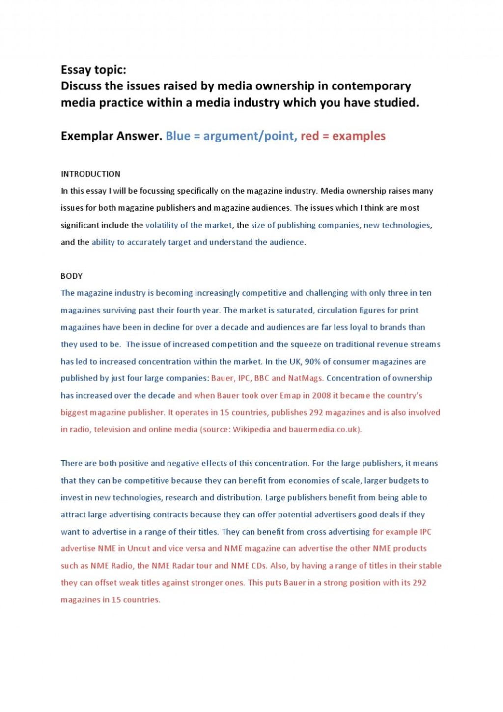 005 Essay Example Page 1 Sample Sat Unforgettable Prompts And Responses New Large