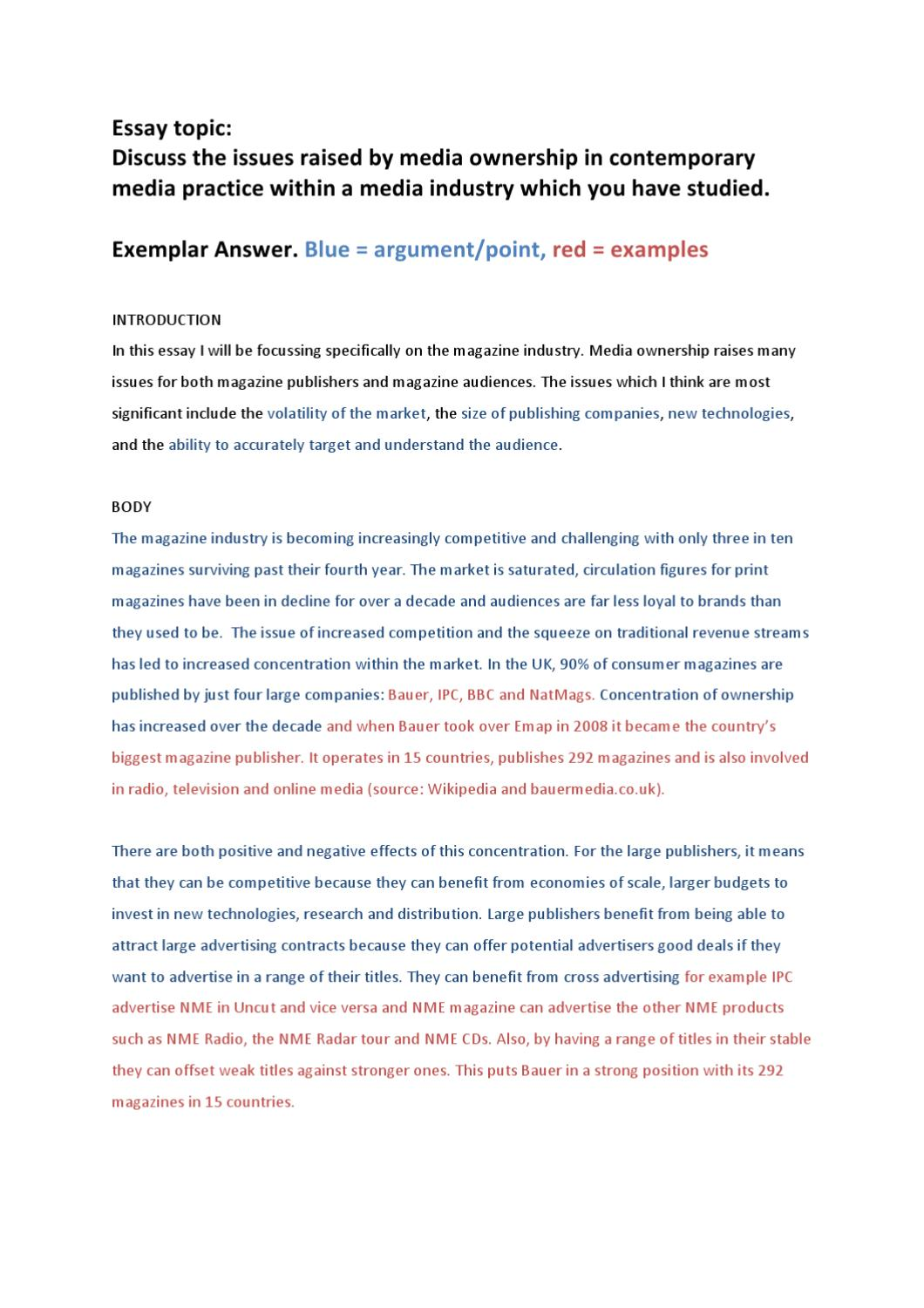 005 Essay Example Page 1 Sample Sat Unforgettable Prompts And Responses New Full