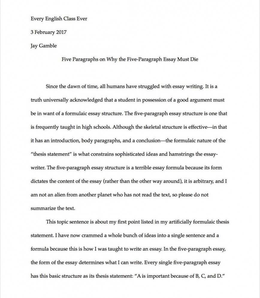 005 Essay Example Paragraph Remarkable Outline Conclusion Starters