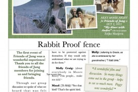 005 Essay Example Rabbit Proof Fence Review Top Film 320
