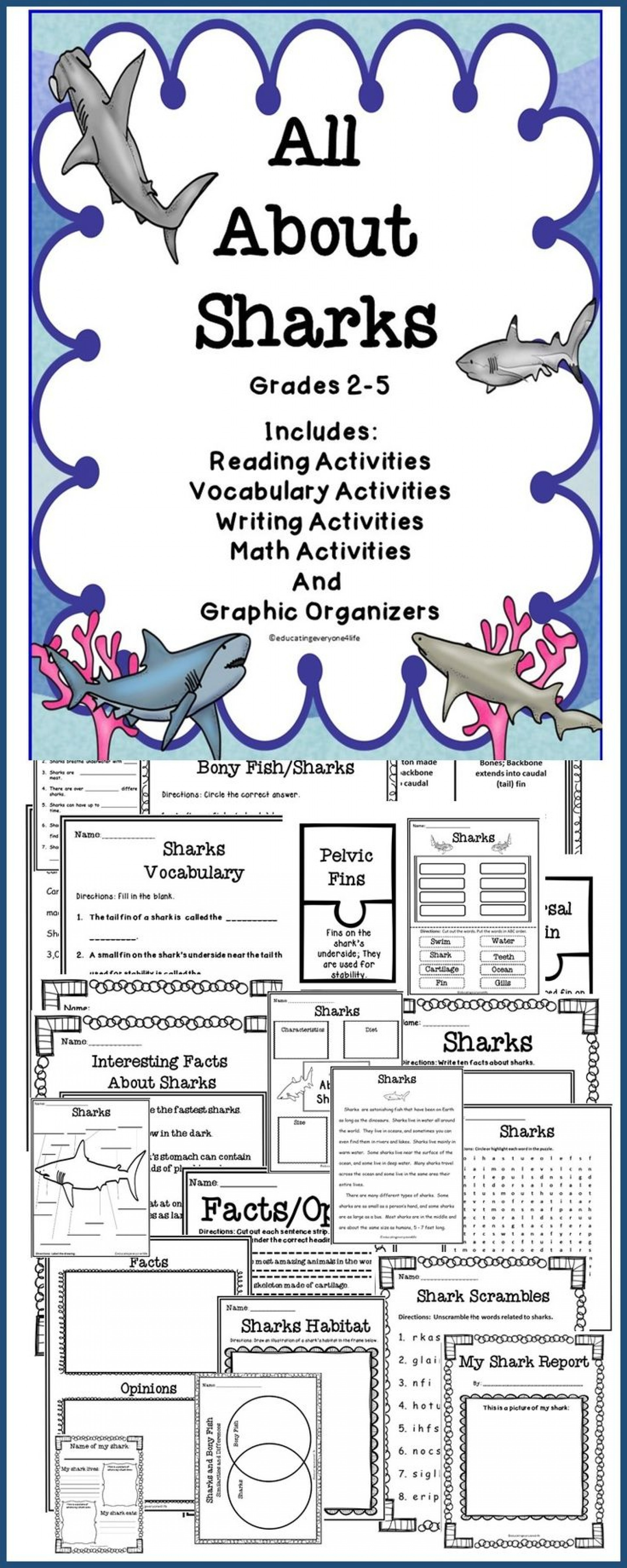 005 Essay Example Shark All About Sharks Reading Wonderful Essayshark Sign Up Introduction Topics 1920