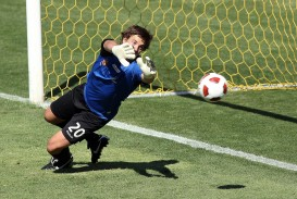 005 Essay Example Soccer Goalie Vs Football Compare And Excellent Contrast
