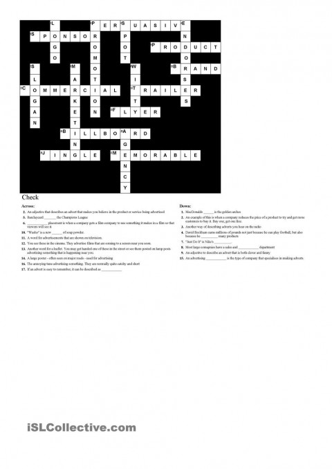 005 Essay Example Superfluous Part Of An Awesome Crossword Clue 480