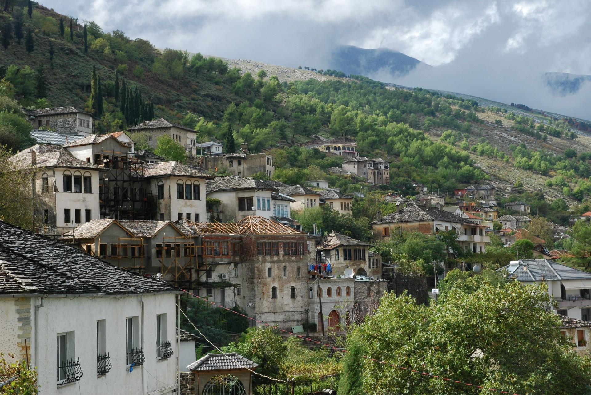 005 Essay Example Tourism In Unbelievable Albania 1920