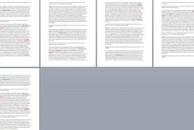 005 Essay Example What Doess Look Like How Long Is Incredible 1000 Word Many Pages Single Spaced A Handwritten Approximately 320