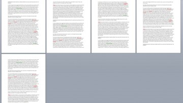 005 Essay Example What Doess Look Like How Long Is Incredible 1000 Word Many Pages Single Spaced A Handwritten Approximately 360