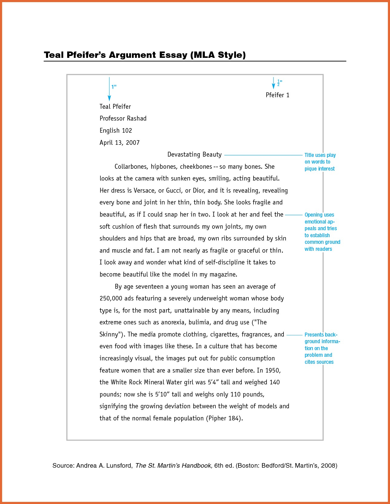005 Essay Example What Is Mla Format For Essays Title Page Fresh Of An Goal How To Your Paper In Goodwi My Style With Word Narrative Unique Proper 8 Full