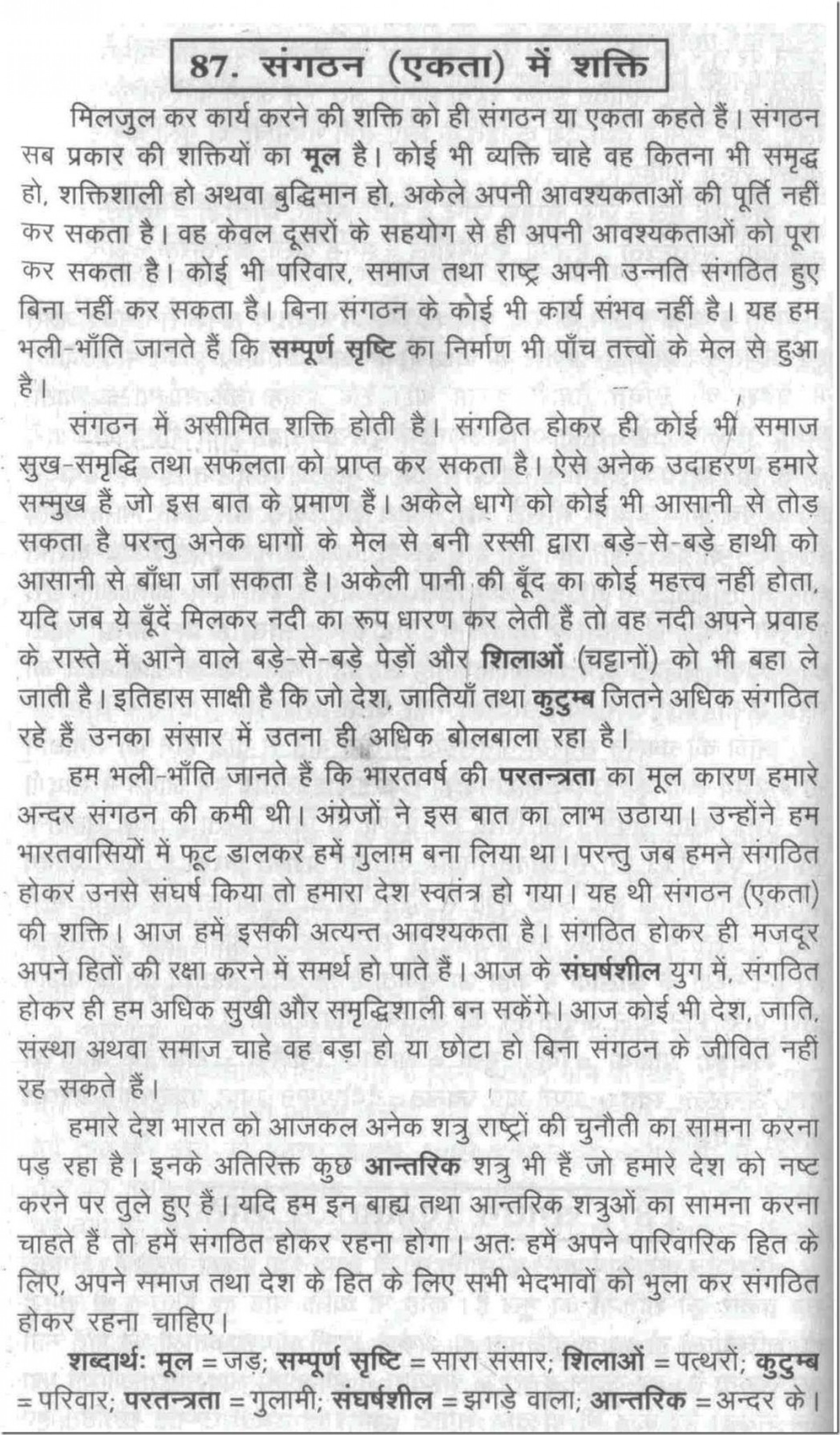 005 Essay On Class Unity Is Strength In Hindi I Cant Write My Personal 100087 Common App College Help 1048x1789 Fascinating Importance Of Diversity National 1920