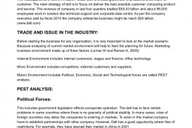 005 Essay On Computer Ukessays Com Dell Corporation Business Argumentative Topics About Classicalsic Lva1 App6892 Thumbn Persuasive Speech Rap Interesting Research Paper Example Singular Music Classical Industry 320