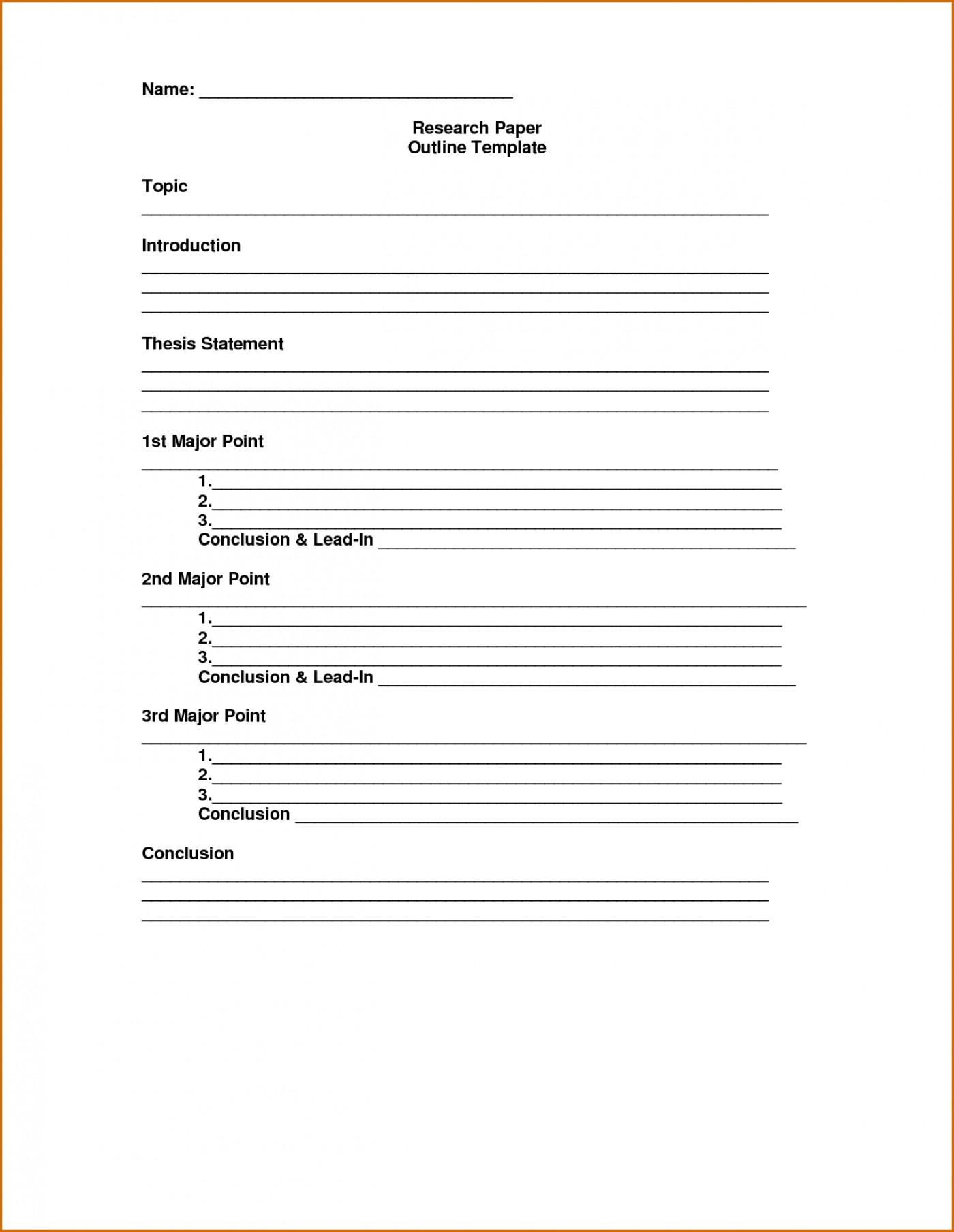 005 Essay Outline Template Excellent Mla Argumentative High School Research Paper Pdf 1400