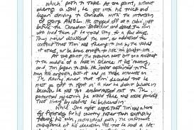 005 Essay Pg Sat Practice Exceptional Sample Jimmy Carter Test 1 8