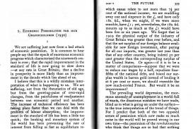 005 Essays In Persuasion Essay Remarkable Audiobook Pdf John Maynard Keynes Summary
