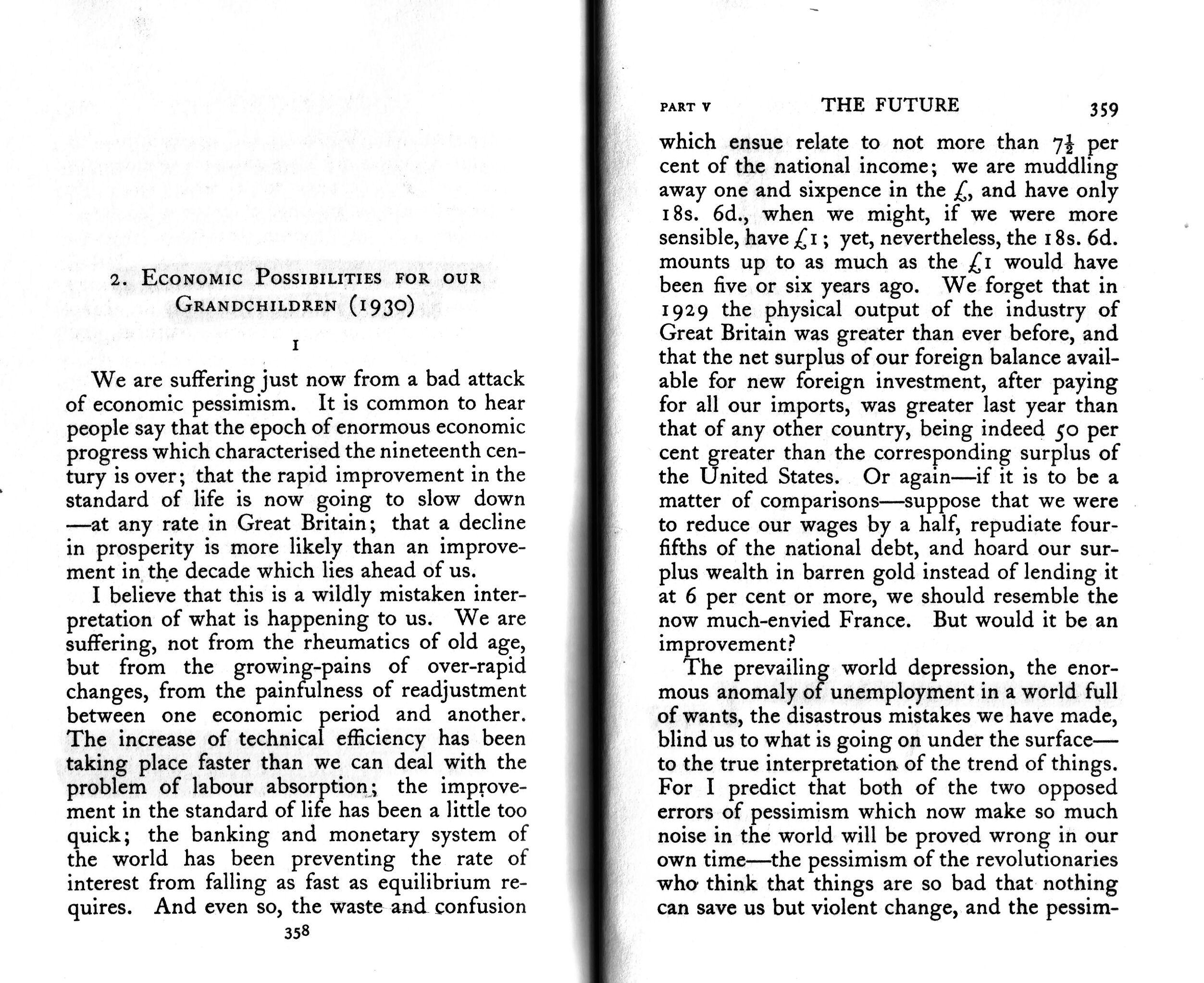005 Essays In Persuasion Essay Remarkable Audiobook Pdf John Maynard Keynes Summary Full