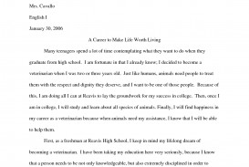 005 Example Of Expository Writing Essay Good Cover Letter Samples Introduction Feria Educacional How To Write An Frightening Informational Informative 6th Grade 7th Thesis