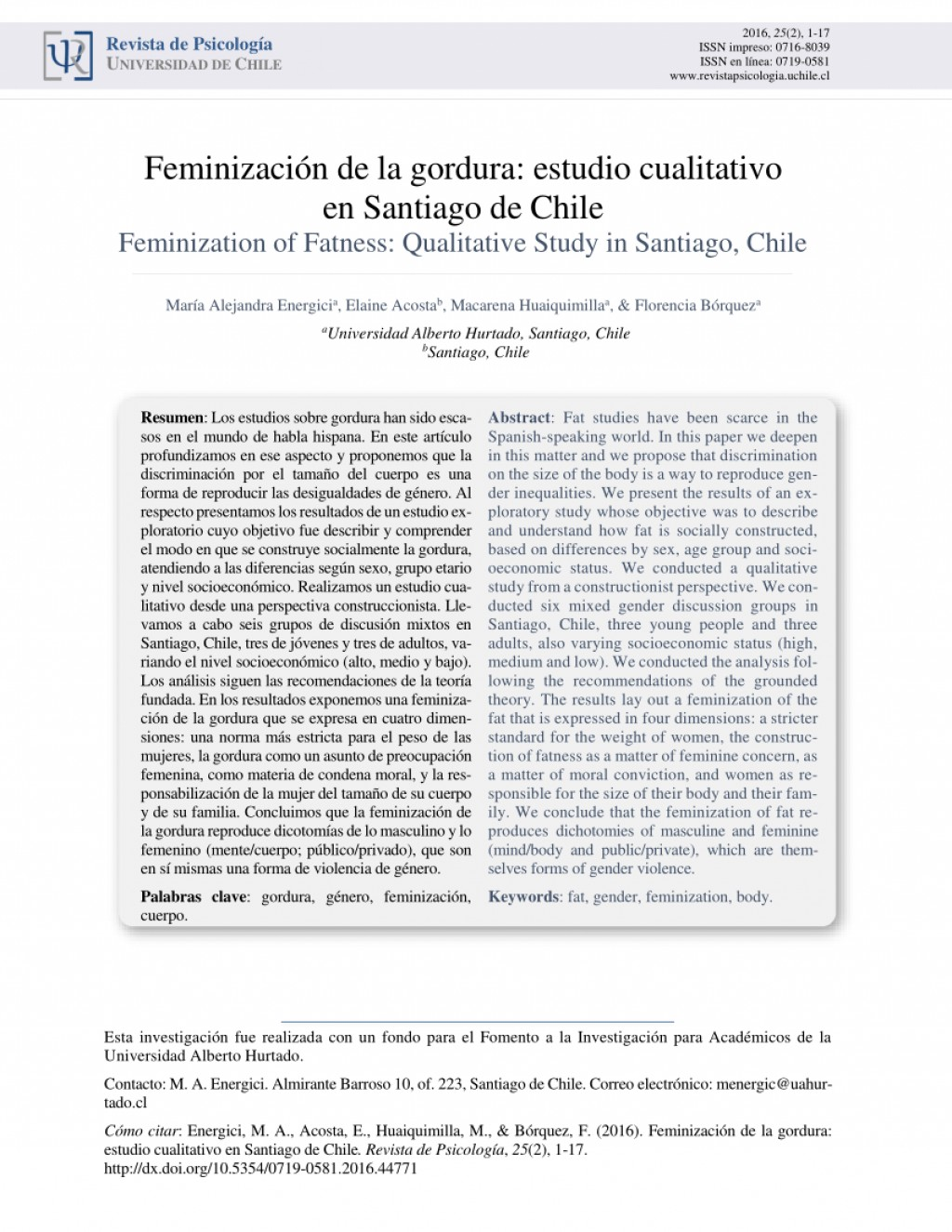 005 Fat Is Feminist Issue Essay Example Fearsome A Large