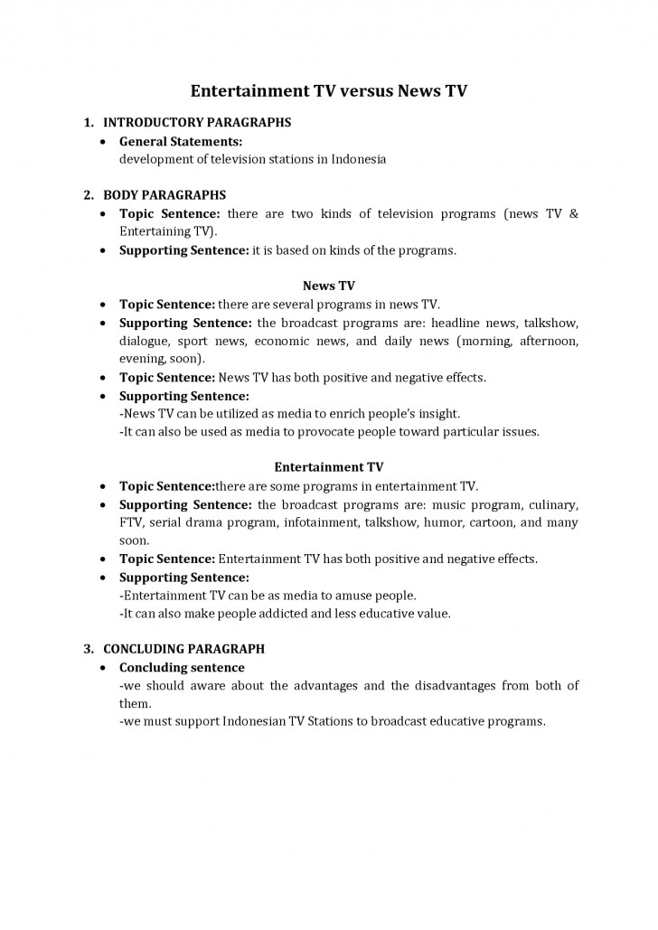 005 Fbunmxinib How To Write An Essay Outline Excellent For University 6th Grade 728