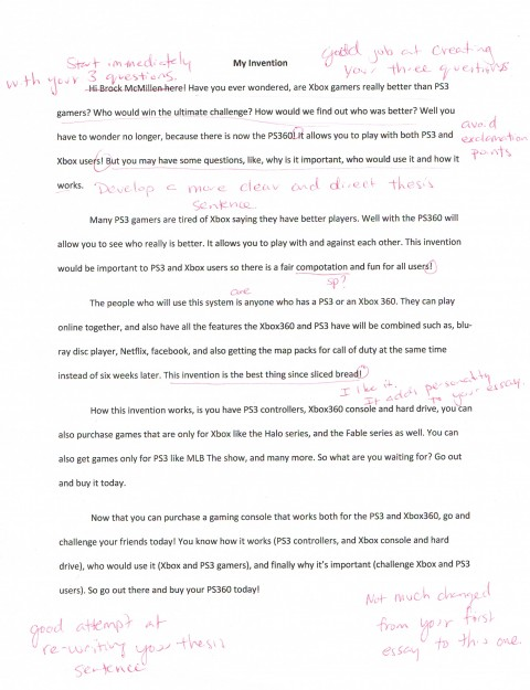 005 Feedback Samples Archives The Tutoring Solution Good Hook Sentences For College Essays L Essay Example Stupendous Hooks About Gun Control Examples Heroes 480