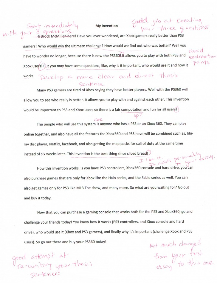 005 Feedback Samples Archives The Tutoring Solution Good Hook Sentences For College Essays L Essay Example Stupendous Hooks About Gun Control Examples Heroes 728