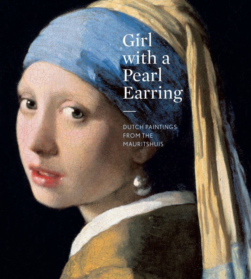 005 Girl With Pearl Earring Essay A 129424 Outstanding The Movie Film Review Large
