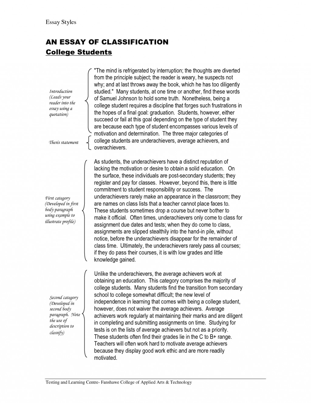005 H9l37fhbmx Essay Professor Amazing Teaching College Writing On My In French Large