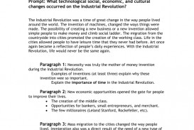 005 How Technology Has Changed Our Lives Essay Example 007542501 2 Awesome Pdf On For The Worst