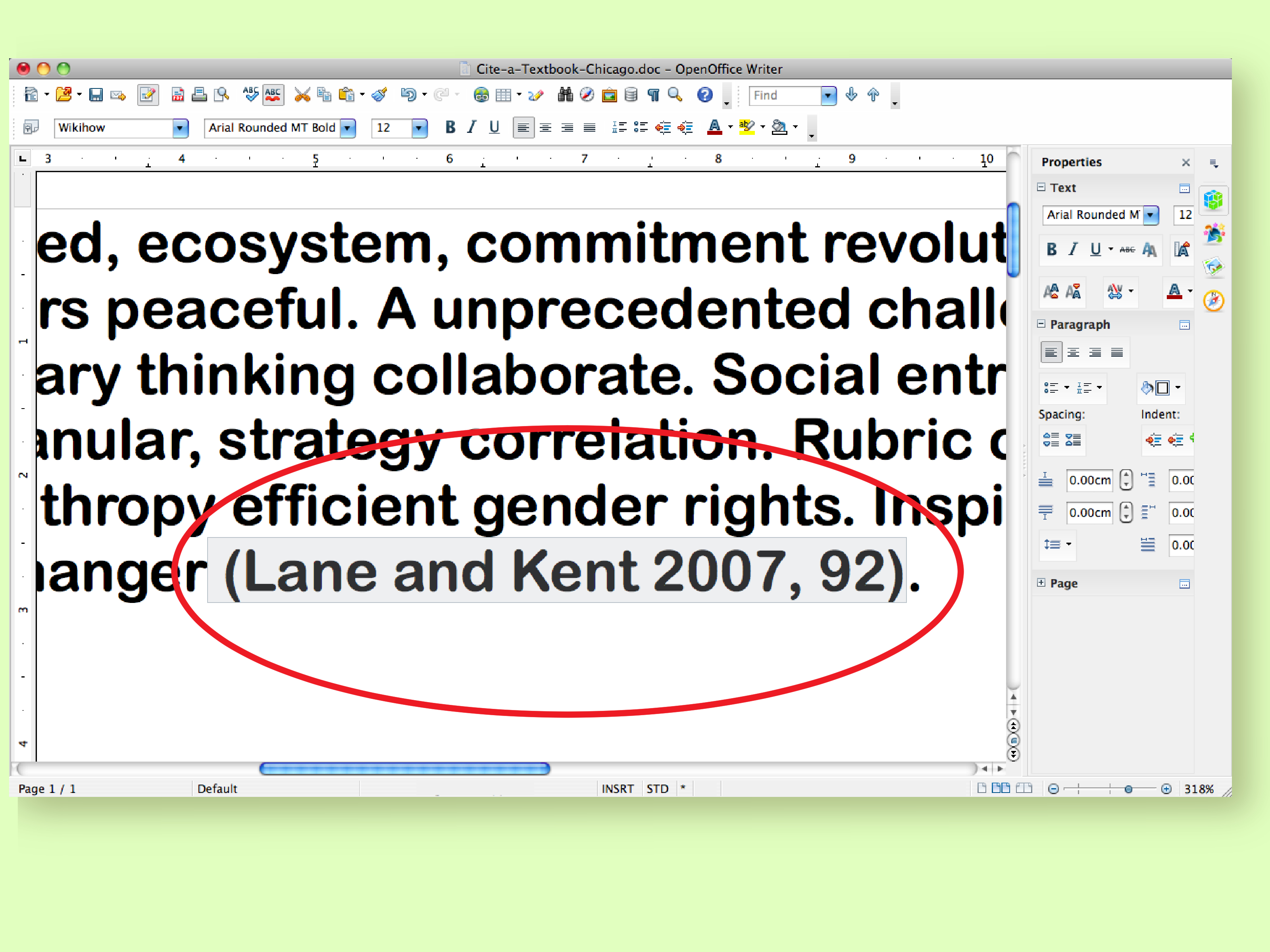 005 How To Cite An Essay In Book Mla Textbook Step Version Best A Article Style 8 Full
