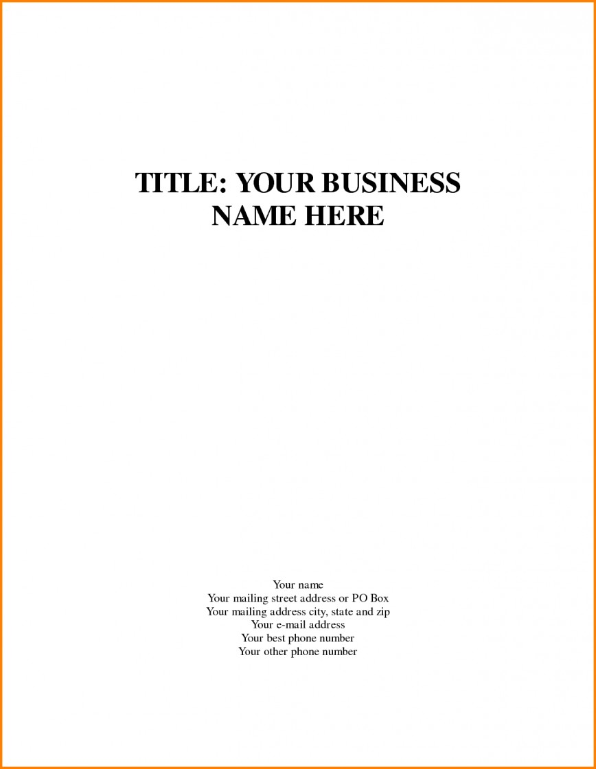 005 How To Make Cover Page For An Essay Wonderful A Mla Create Title University
