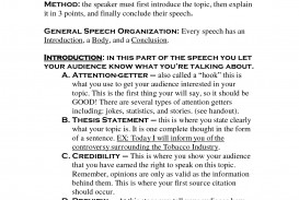 005 Informative Essay Thesis Unusual Template How To Write An Statement