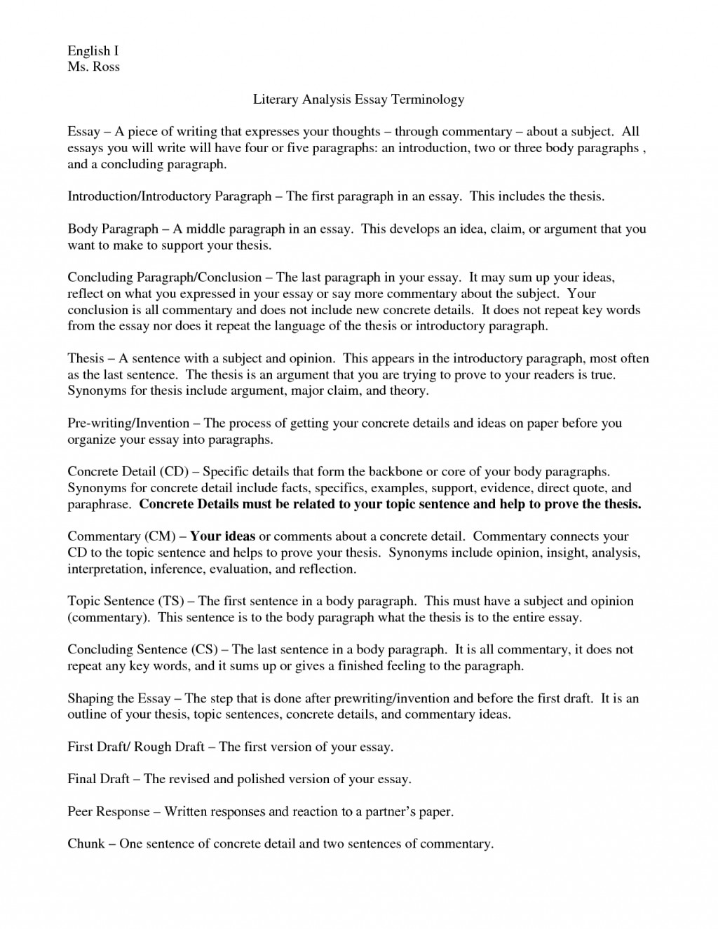 005 Literary Criticism Essay Example Excellent On The Great Gatsby Ideas Conclusion Sample Large