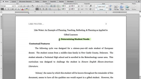 005 Maxresdefault Essay Example Apa Short Archaicawful Format Sample 480