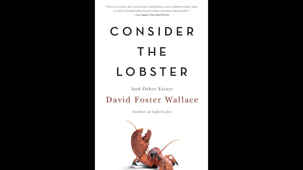 005 Maxresdefault Essay Example Consider The Exceptional Lobster Rhetorical Analysis Review Large