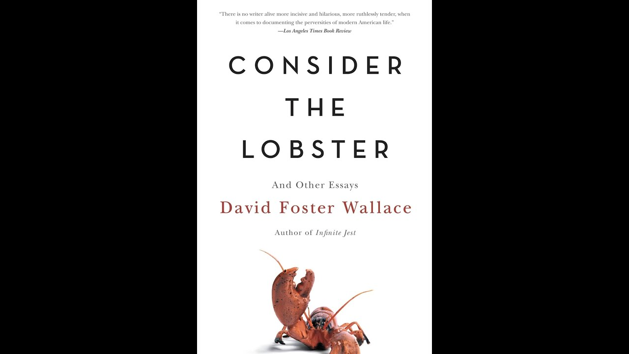 005 Maxresdefault Essay Example Consider The Exceptional Lobster Rhetorical Analysis Review Full