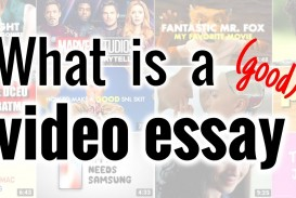 005 Maxresdefault How To Make Video Essay Wonderful A Create Photo Using Imovie