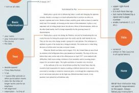 005 Mla Format Essay Example Original Rare Style Pdf