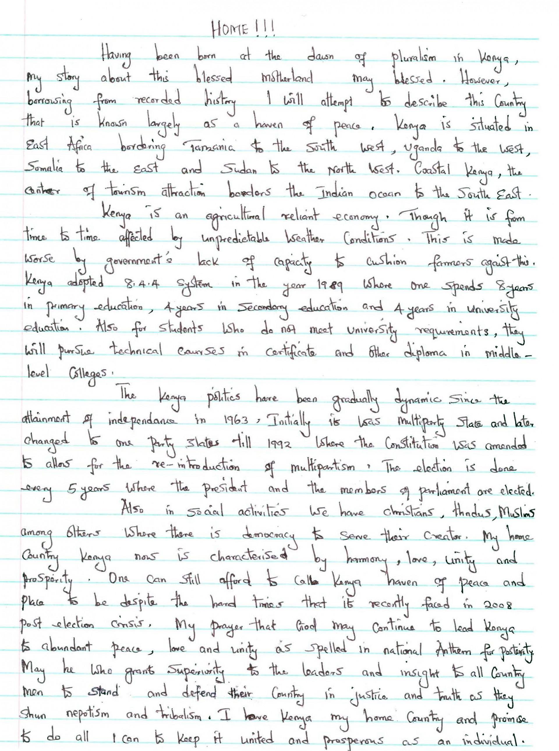 005 My Dream House Descriptive Essay Description Sweet Home Wr Writing Beautiful Describing Ideal 1920