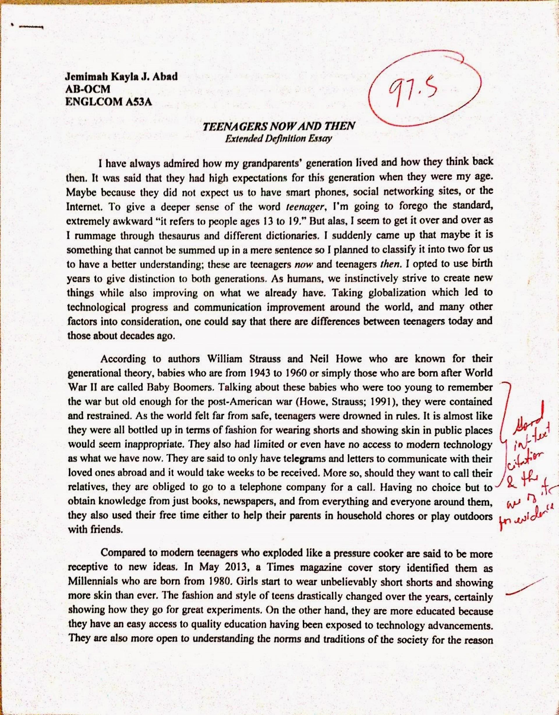 005 Newdoc2 1 Definition Essay Topics Striking For High School Creative 1920
