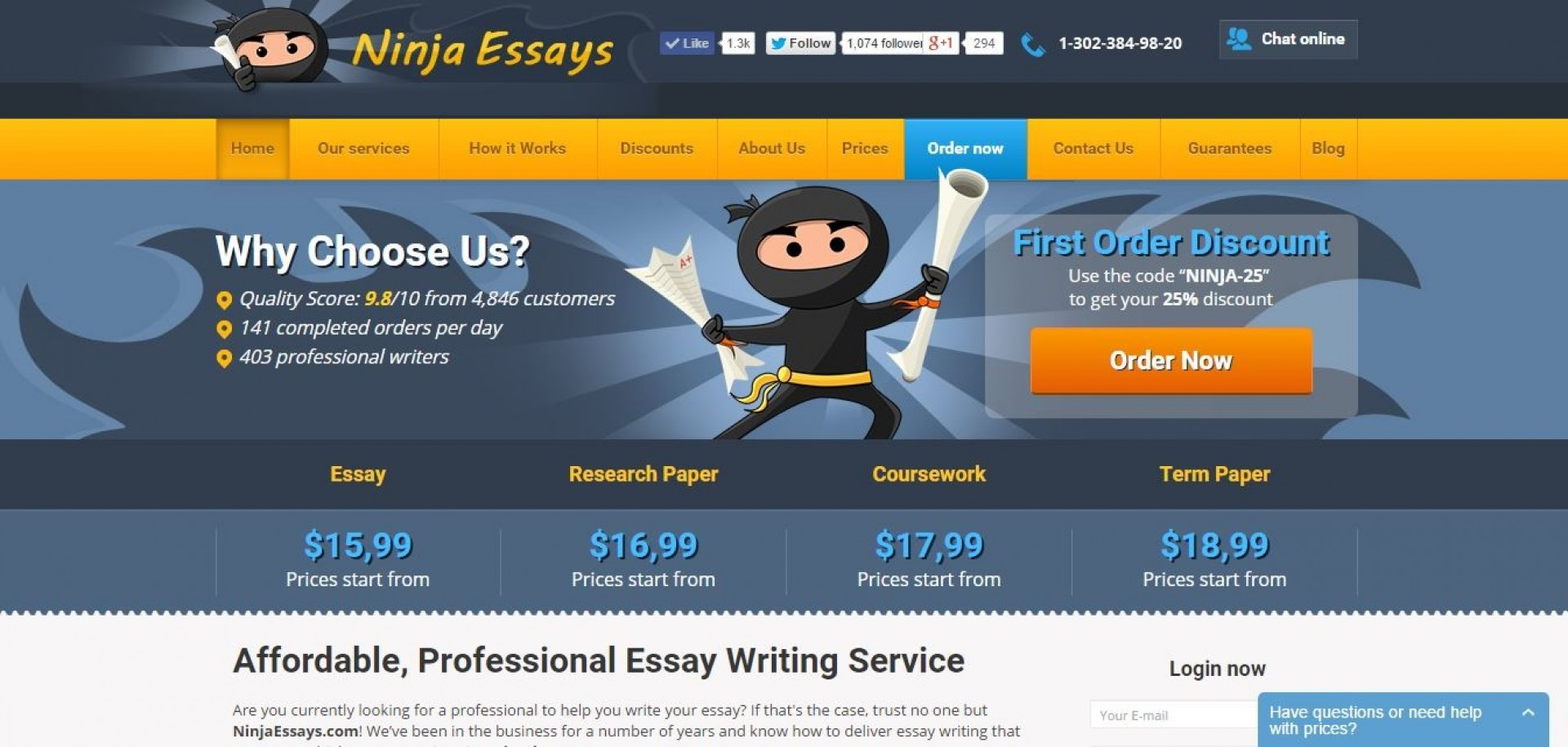 005 Ninja Essays Essay Example 257591 Fullformatjpgwidth1600height1600modeminupscalefalse Fascinating Is Legit Screwball Review 1920