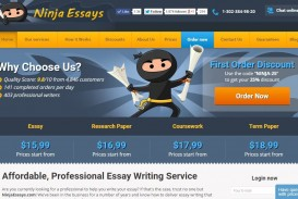 005 Ninja Essays Essay Example 257591 Fullformatjpgwidth1600height1600modeminupscalefalse Fascinating Is Legit Screwball Review