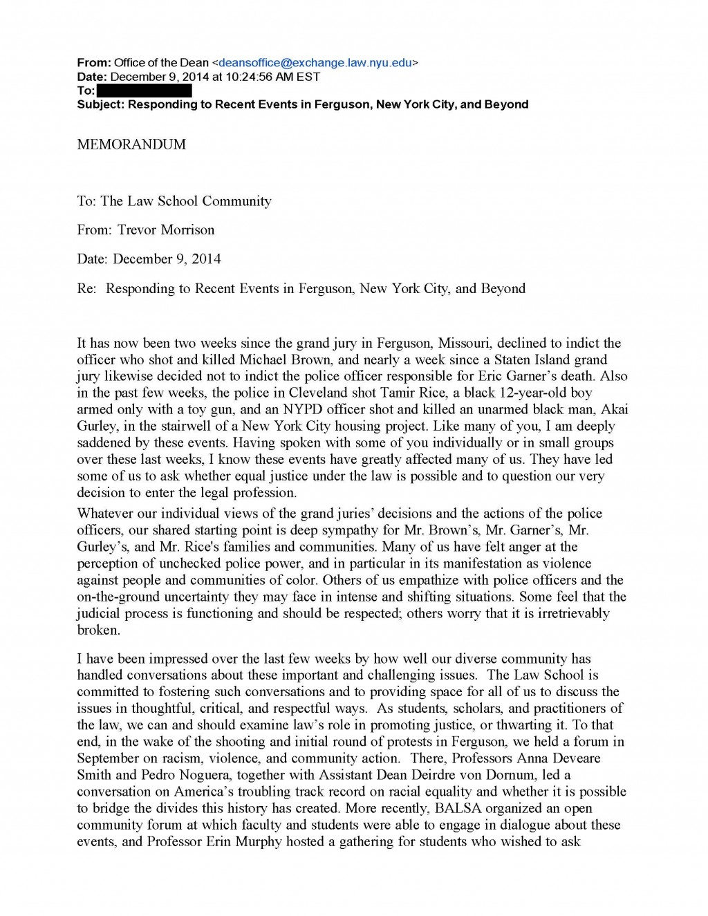 005 Nyu Response 14 Page 1 Essay Example Why Exceptional Supplement Examples College Confidential Large