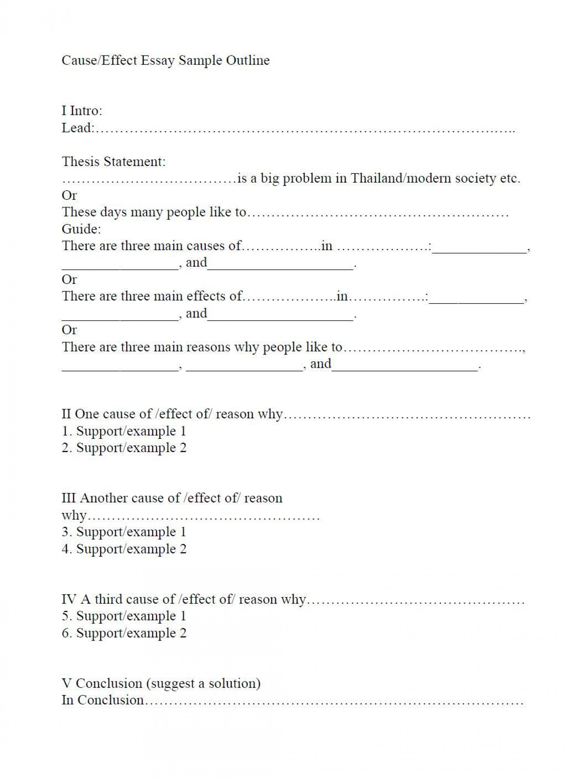005 Opinion Essay Outline Format Toulmin Striking Method 1920