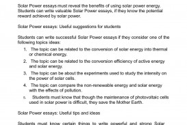 005 P1 Power Essay Shocking Abuse Of Introduction Nuclear Black Topics
