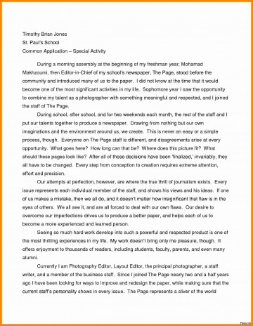 005 Personal Essay Samples Example Examples For High School Hola Klonec Breathtaking College Good Topics 360